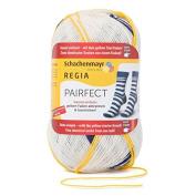 Regia 9801629 08078 Hand Knitting Yarn Wool, Iceland, 18 x 9 x 9 cm, wool, ruegen, 16 x 9 x 7.5 cm