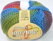 Euro Baby MAYPOLE Double Knitting Yarn / Wool 100g - 03 Moon Melon