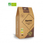 Nat & Form Tisane Digestion Bio 100g