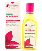 Everteen Natural Intimate Feminine Wash 105ml