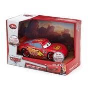 Lightning McQueen Pullback Car, Disney Pixar Cars 3, Original, Official Disney,