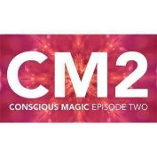 Conscious Magic Episode 2 (Get Lucky, Becoming, Radio, Fifty 50) with Ran Pink and Andrew Gerard - DVD and Didactis - Magic Trick