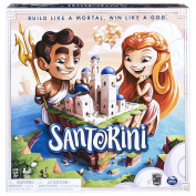 Games 6040699 Santorini Strategy Based Board