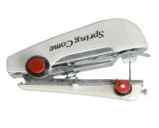 . Home Travel Use Mini Portable Handheld Free Arm Sewing Machine