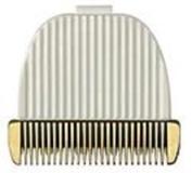 Sinelco France VX Clipper/Shaver Ceramic, White