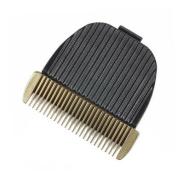 Sinelco French VX – Ceramic Clipper/Shaver, Black