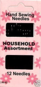 CC Special Hand Sewing Needles Household Assortment - 12 Needles 14A40