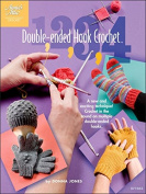 Annie's Attic 1,2,3,4 Double Ended Hook Crochet Craft Book