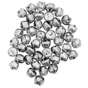 70 Silver Jingle Bells by BCreative