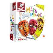 Childrens Mask Painting Kit Fancy Dress Arts & Craft Kit