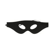 Black Felt Wolf Mask – Artémio