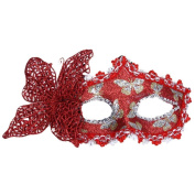 Hunpta Butterfly Mask for Party