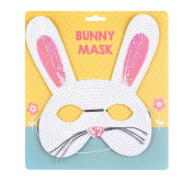 Anker Kids Create/Arts and Crafts Easter Mask, Plastic, Assorted Colour, 29.7 x 21 x 2 cm