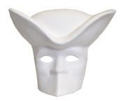 Artemio Music Master Plaster Mask to Decorate