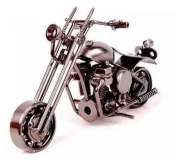 Qian Yue Creative sports handicrafts motorcycle mode gifts home furnishings party birthday gift
