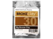 Bronz Clay 30g