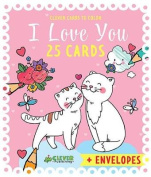 25 I Love You Cards