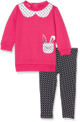 Brums Baby Girls' Tracksuit
