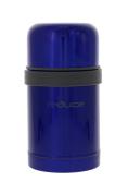 reduce Vacuum Insulated Stainless Steel Food Jar, 770ml - Blue