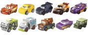 Disney/Pixar Cars Micro Racers #1 Vehicle, 10 Pack