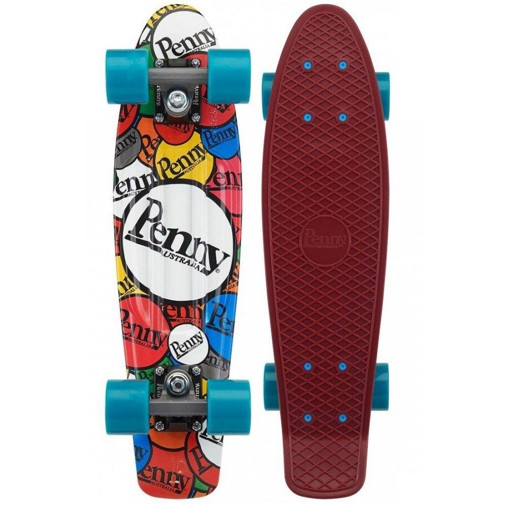 Penny Skateboards - Sticker Slap 60cm by Penny Skateboards