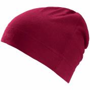 McKinley Varun UX Beanie - S/M, RED WINE
