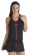 duruss 0000000190 Sports Clothing, Women, Black, M