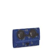 Invicta Kids' Wallet Blue blue