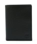 Timberland Vertical Man Wallet Colour Black M4316