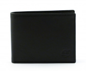 Timberland Large Bifold Coin Wallett Colour Black M4294