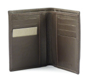 Timberland Vertical Man Wallet Colour COCOA M4316