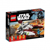 LEGO Star Wars Republic Fighter Tank 75182 Building Kit, Scientific Toys, 2018