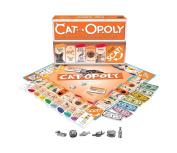 Cat-Opoly, Scientific Toys, 2018