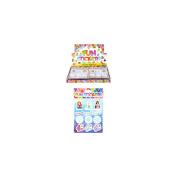 Henbrandt Stickers Ice Princess