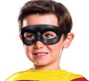 Batman Robin Costume Mask Child One Size