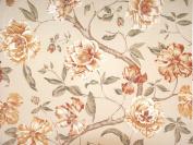 Equipo DRT Astrid Fabric Cotton, 58 x 5 x 35 cm 58x5x35 cm ochre
