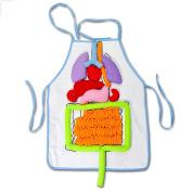 Anatomy Toy, Human Body Organs Awareness Educational Insights Toys for Children Preschool Science Homeschool Teaching Aids