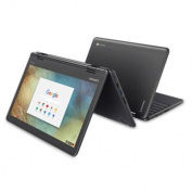 "Lenovo Yoga N23 Education Chromebook 11.6"" IPS Touchscrren MediaTek MTK8173C 1.2GHz CPU 4GB RAM 32GB"