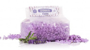 Yamuna Lavender Bath Salt 1000g