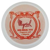 Myrsol Shaving Cream - Don Miguel 1919