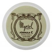 Myrsol Shaving Cream - Formula C