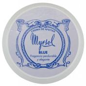 Myrsol Shaving Cream - Blue