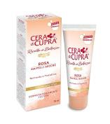Cera di Cupra Beauty Recipe, Rosa Tube, 75 ml
