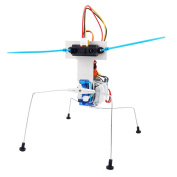 Emakefun Insect Robot Kit with Tutorial for Arduino UNO Mega2560 Nano
