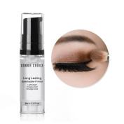 BONNIE CHOICE 1 Bottle 6ml Eye Shadow Primer Make Up Base Natural Professional Long-lasting Cosmetic Cream