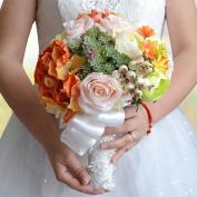 The Bride Bouquet Wedding Gift Wedding Bouquet