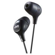JVC HAFX38B Noise Limiting Headband Tinyphones Kids Noise Limiting On Ear Headband Yellow