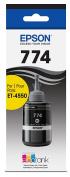 compatible with compatible with compatible with compatible with compatible with Epson T774120-S EcoTank Pigment Black Ink Bottle