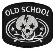 OLD SCHOOL2 patch