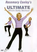 Rosemary Conley - Ultimate Whole Body Workout DVD